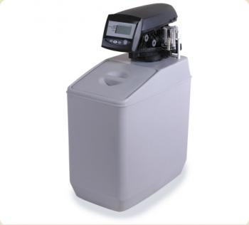 Coral Digital Meter Controlled 10 ltr Water Softener