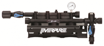 Everpure QC71 Triple Filter Head