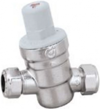 Wassermann 5 Bar Pressure Reduction Valve 15mm